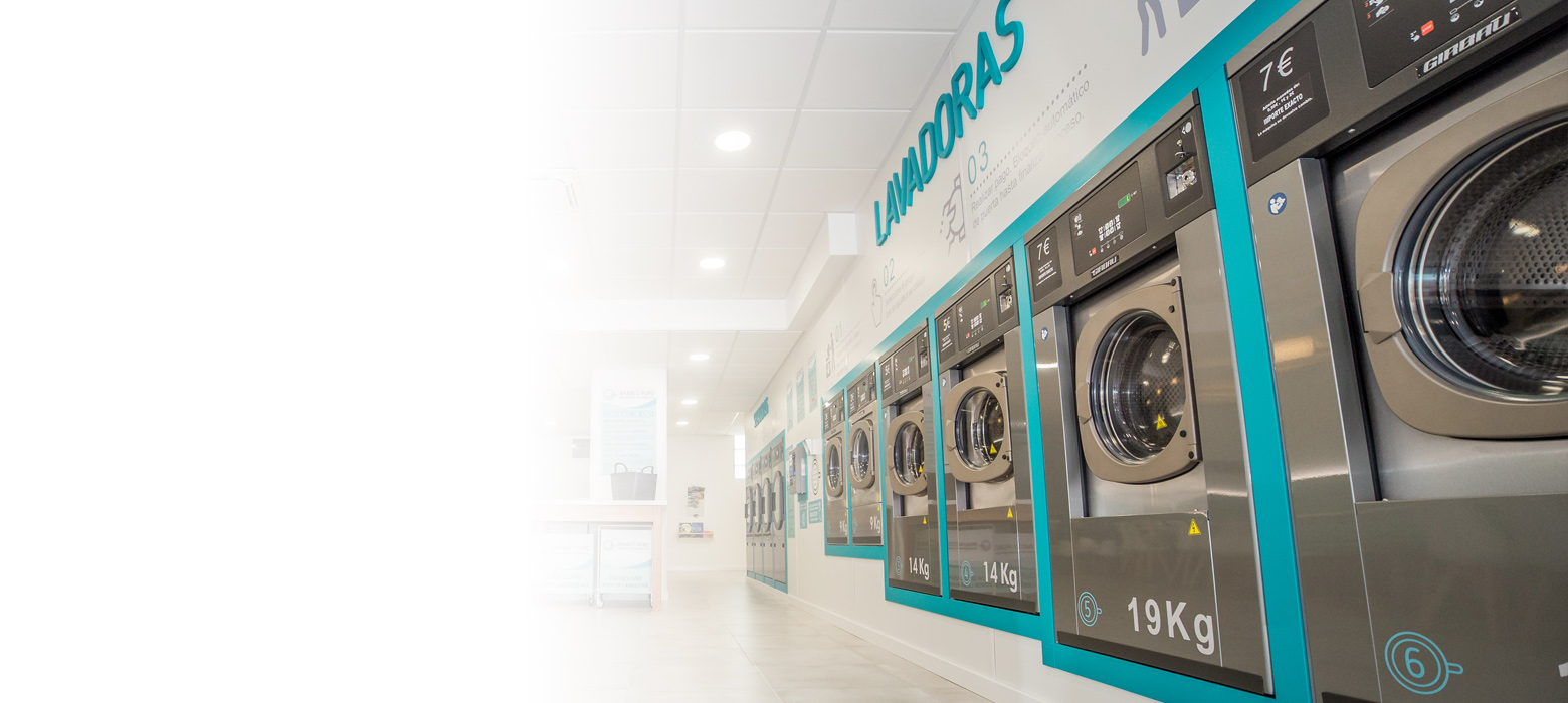 lavanderia autoservicio en sanxenxo
