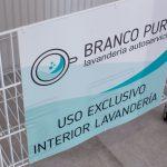 lavandería autoservicio mejor